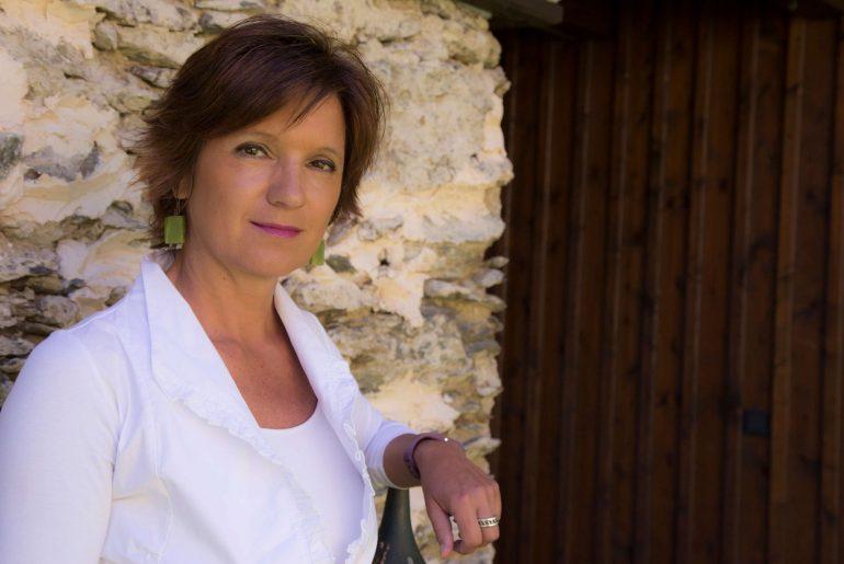 Regina Rauch-Krainer ist die Chefin von TLS Reisekultur