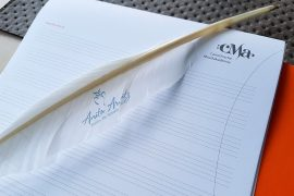 Kreative Schreibwerkstatt im Stift Ossiach, Foto Angelika Komposch