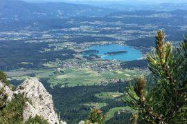 Urlaubstipps, Ausflugstipps, Villach, Kärnten, Foto Astrid Fallosch