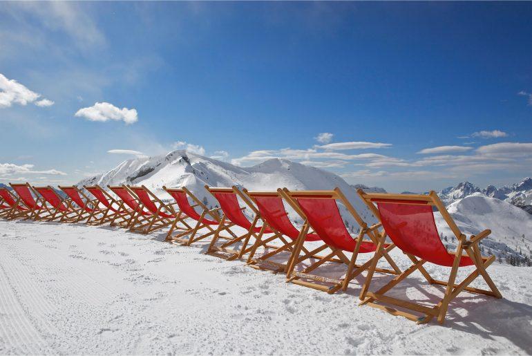Nassfeld Ski-Tipps, Foto nassfeld.at, Reiseblog anitaaufreisen.at