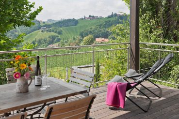 Südsteirische Weinstraße, Hotel Vincent, Steiermark, Urlaub, Foto Hotel Vincent, Reiseblog www.anitaaufreisen.at