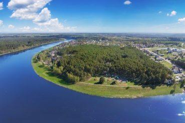 Litauen: Erholen im Kurort Birštonas, Reisetipps