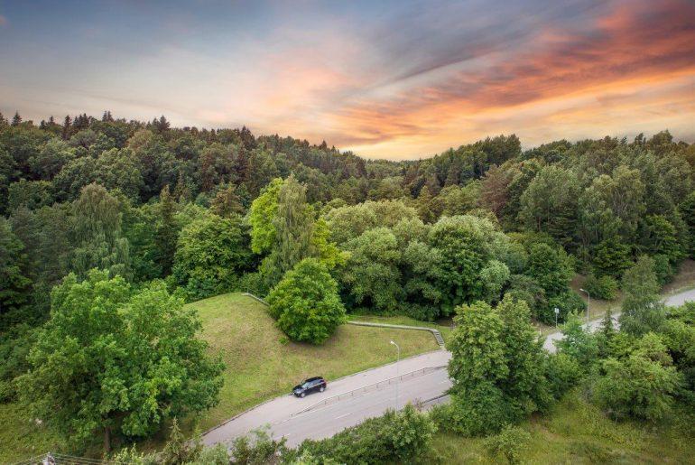 Reisetipps für Prienai in Litauen, Foto Saulius Jankauskas