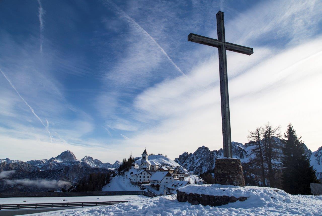 Genusstipps für den Ausflug auf den Monte Lussari in Tarvisio, Italien, Foto Anita Arneitz, Reiseblog anitaaufreisen.at