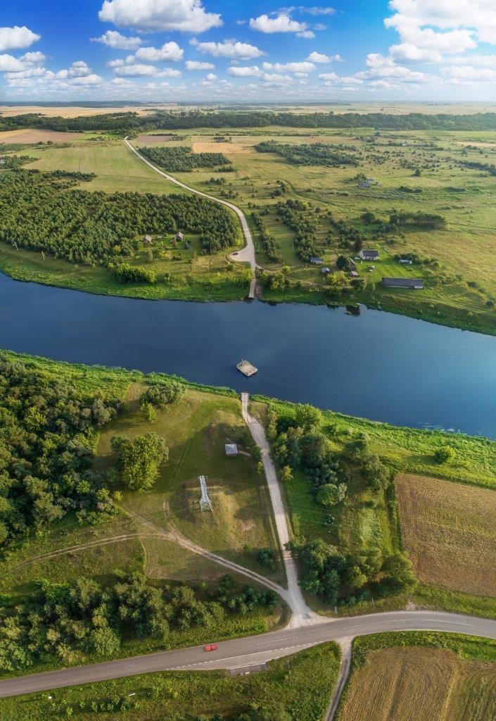 Tipps für Kaišiadorys in Litauen mit Sehenswürdigkeiten und Ausflugstipps