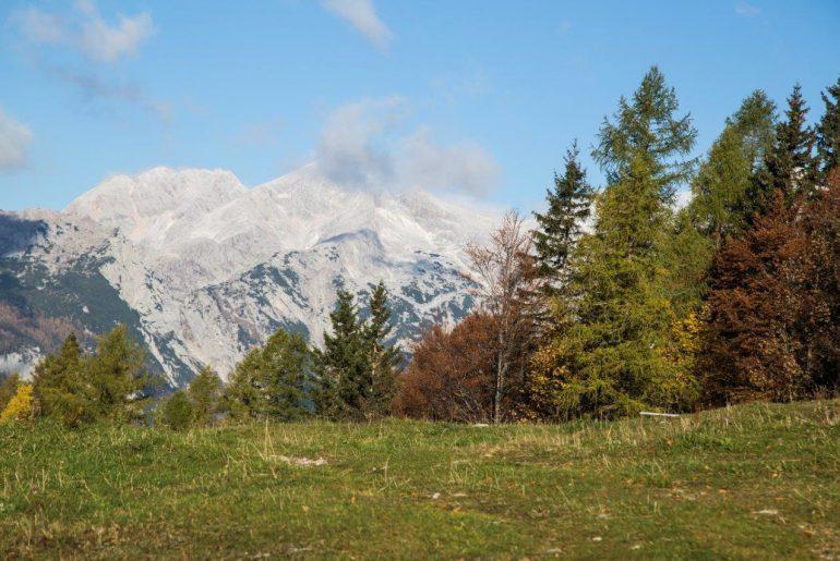 Velika Planina in Slowenien, Foto Anita Arneitz, Reiseblog www.anitaaufreisen.at