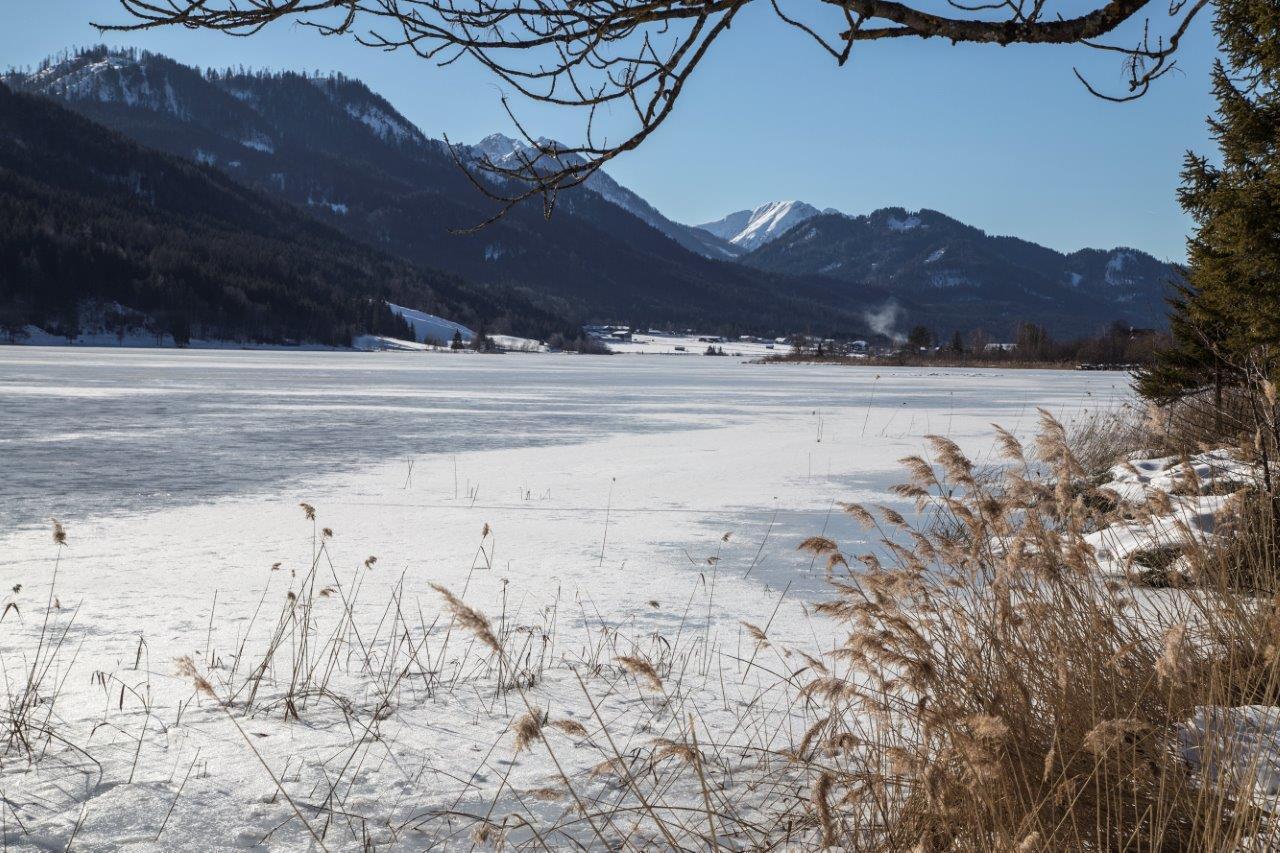 Naturpark Weissensee, Kärnten, Österreich, Foto Anita Arneitz, Reiseblog www.anitaaufreisen.at