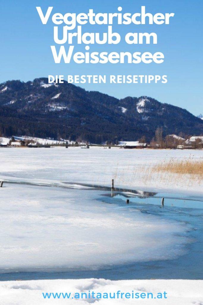 Vegetarischer Urlaub am Weissensee - die besten Reisetipps für den Weissensee, Fotos Anita Arneitz