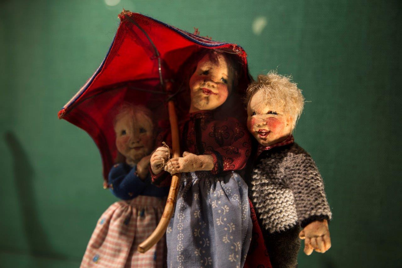 Ausflusgtipp Elli Riehl Puppenwelt Kärnten, Puppenmuseum Österreich, Foto Anita Arneitz, Reiseblog anitaaufreisen.at