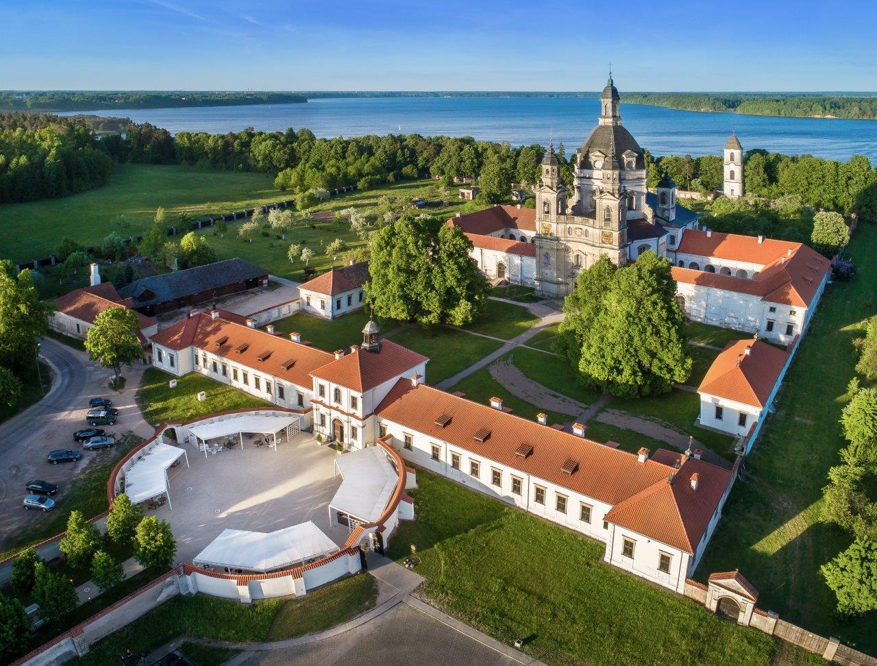 Citytrip nach Litauen mit Ideen für den Roadtrip
