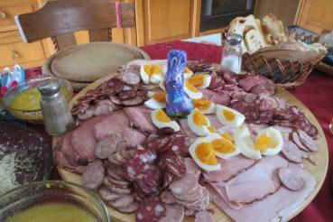 Ostern in Kärnten, Foto Anita Arneitz, Reiseblog www.anitaaufreisen.at
