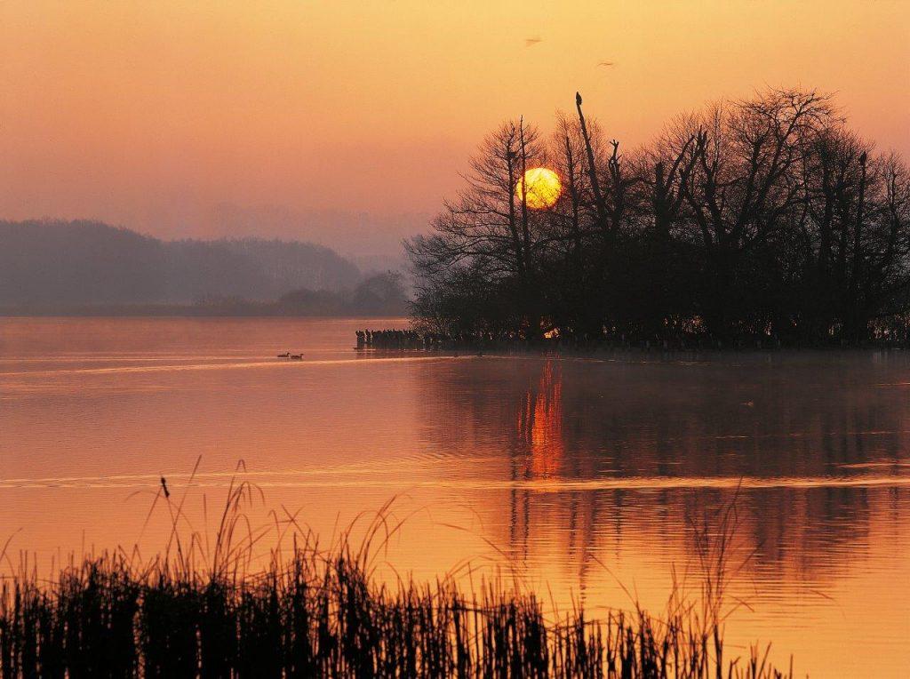 Mecklenburgische Seenplatte, Foto: Thomas Grundner/TV MV