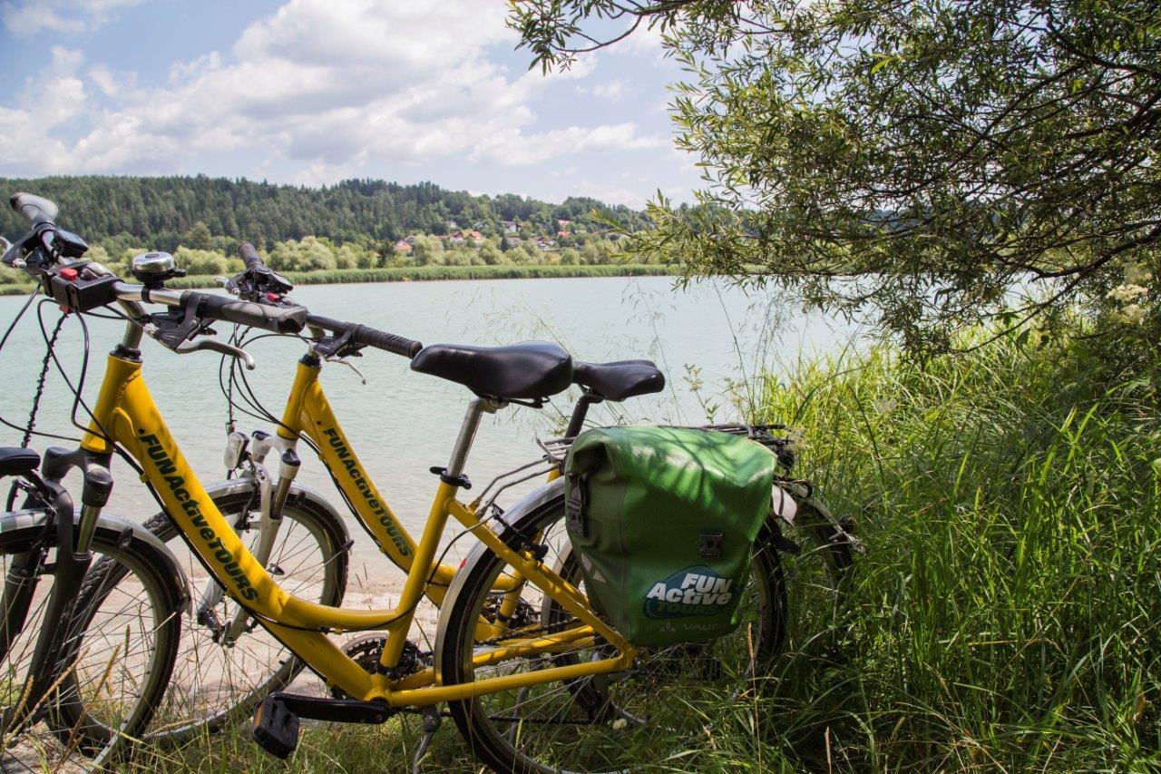 Die besten Tipps für Radtouren in Kärnten, Foto Anita Arneitz