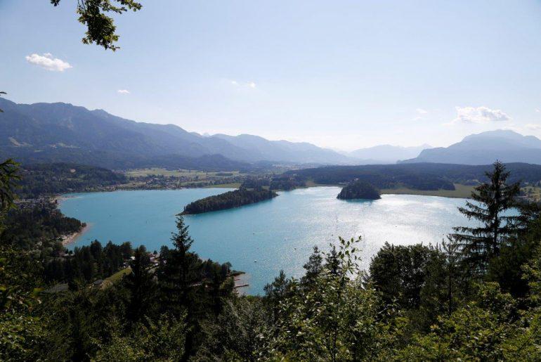 Faaker See in Kärnten, die besten Tipps für den Urlaub in Österreich jetzt im Blog, Foto Anita Arneitz & Matthias Eichinger