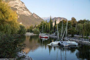 Nebensaison am Gardasee, Reisetipps, Foto Anita Arneitz, Reiseblog www.anitaaufreisen.at