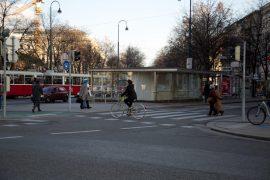 Wien, Sightseeing, Ugly Vienna Tour, Foto Matthias Eichinger