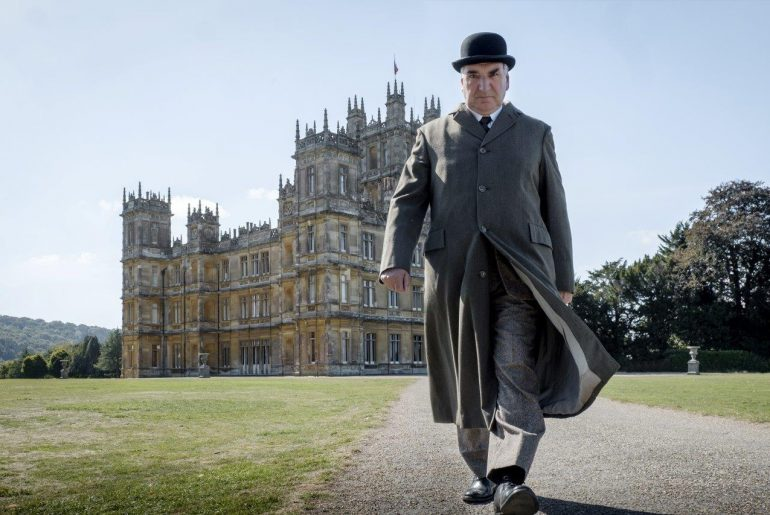 Kinofilm Downton Abbey, Fotocredit Universal, Jaap Buitendijk, Focus Features