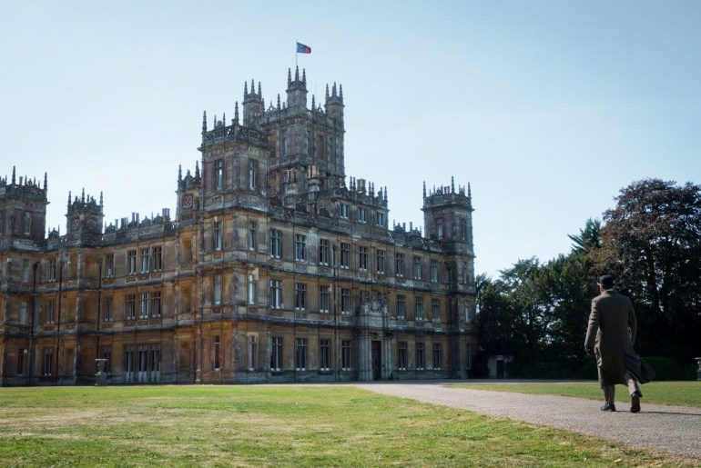 Film Downton Abbey Fotocredit Universal