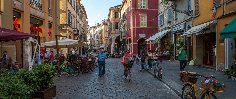 Parma: die italienische Kulturhauptstadt 2020