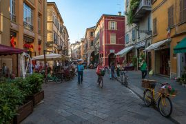 Parma, Foto APT_Servizi_Regione_Emilia_Romagna