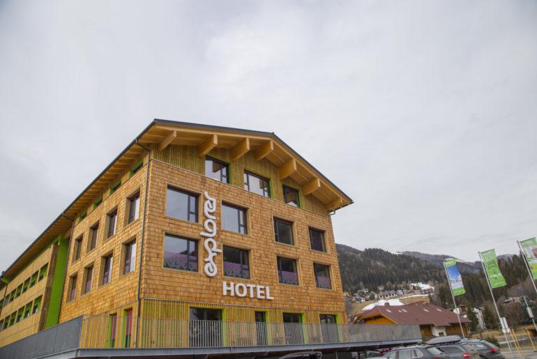 Explorer Hotel Kärnten_Foto Anita Arneitz