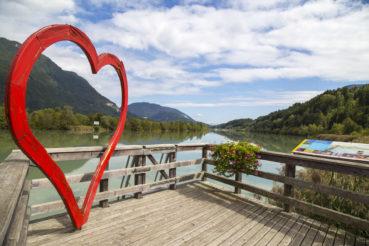 Valentinstag in Kärnten