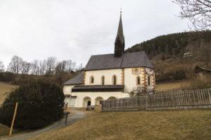 Katharinenquelle Bad Kleinkirchheim