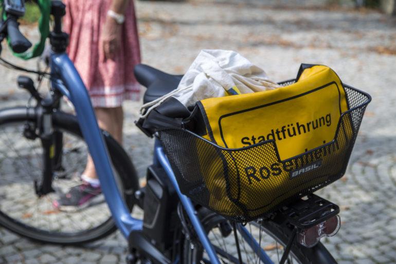 Radtour Rosenheim