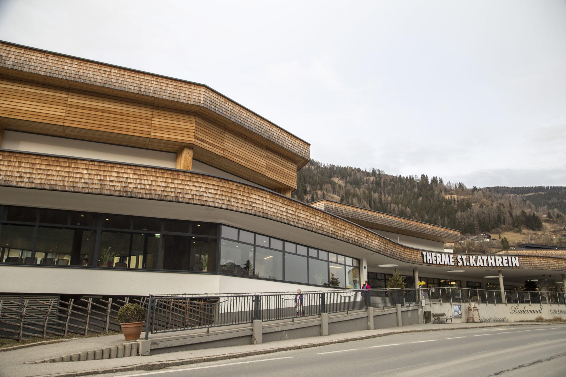 Kärnten Therme: Heiße Quellen für den Wellnessurlaub in den Alpen