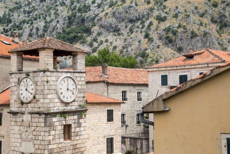 Montenegro Reisetipps, Kotor, Foto Anita Arneitz