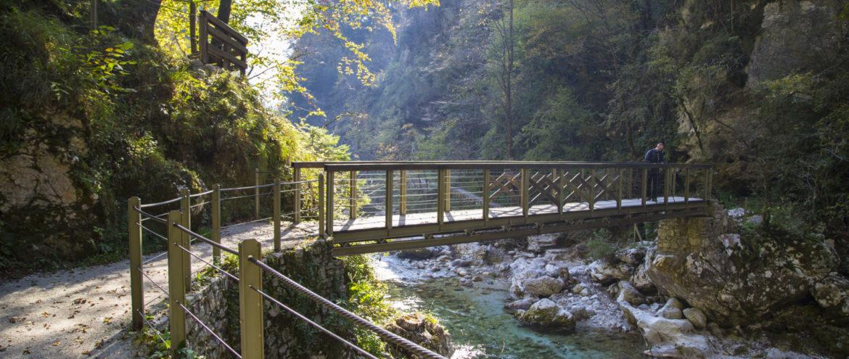 Ausflugsziel in den Alpen: Triglav Nationalpark mit dem höchsten Berg Sloweniens