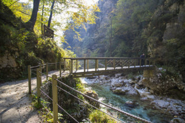 Triglav Nationalpark