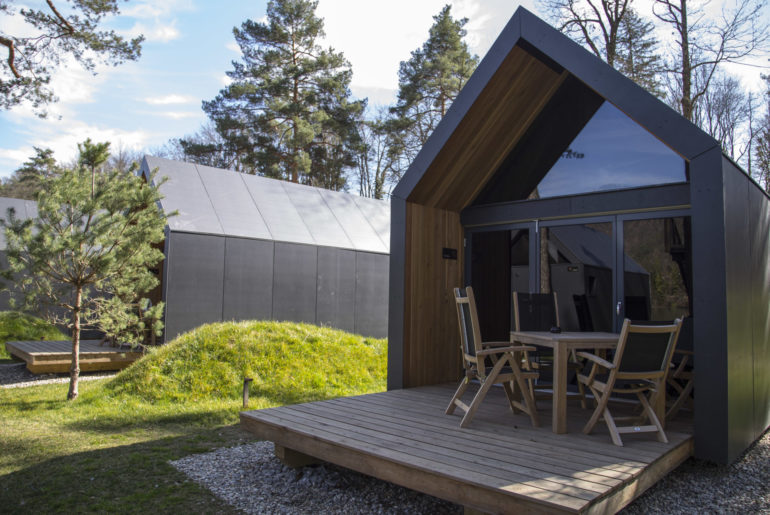 Luxus Glamping in Maribor