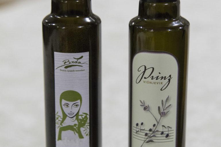 Olivenöl Brda