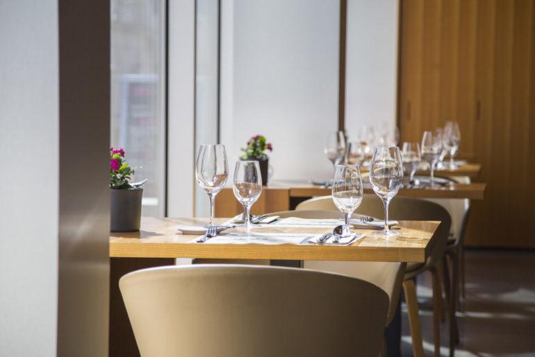Restaurant Sedem in Maribor