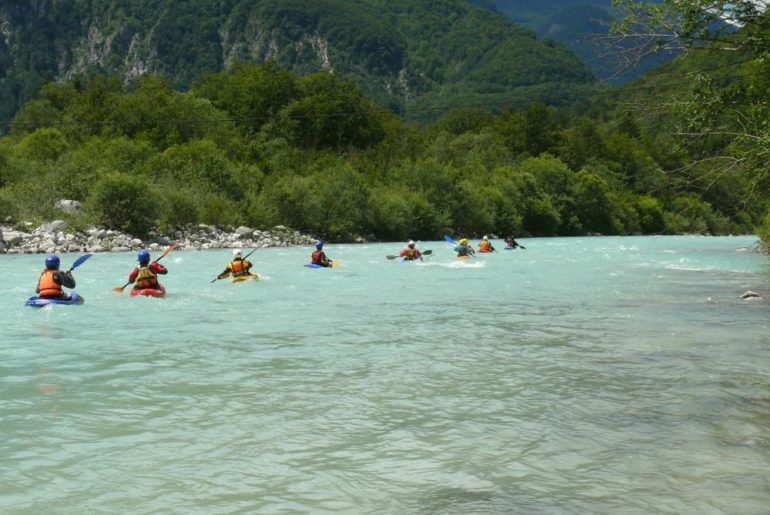 Slowenien Reisetipps