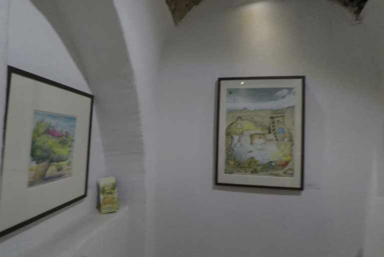 Erwin Moser Museum