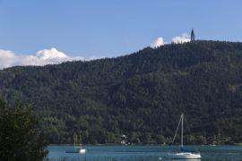 Wohin in Kärnten