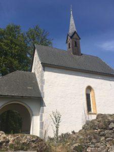 St. Margarethen Kirche
