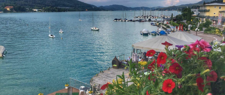 10 Lieblingshotels am Wörthersee plus vier Alternativen am Wasser