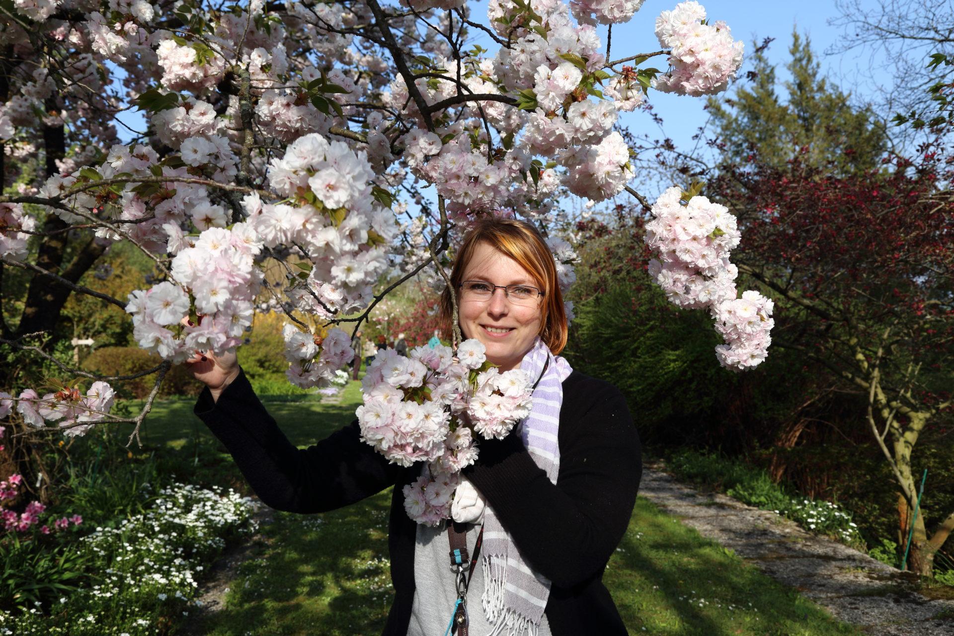 Buntes Willkommen: Frühling in Slowenien
