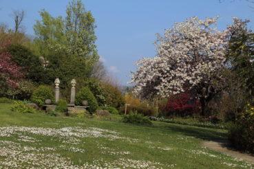 Frühling in Slowenien