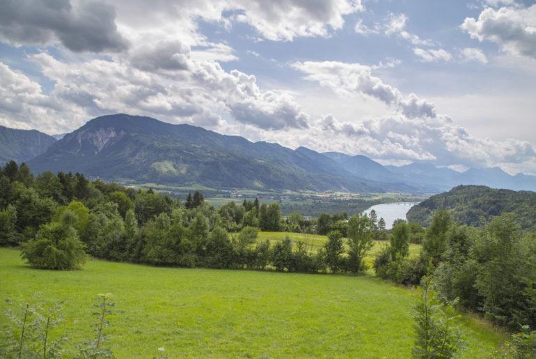 Rosental in Kärnten