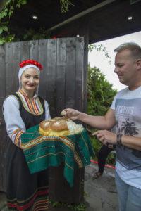 Folklore in Kazanlak