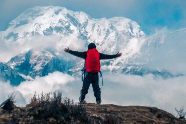 Wandern in Nepal