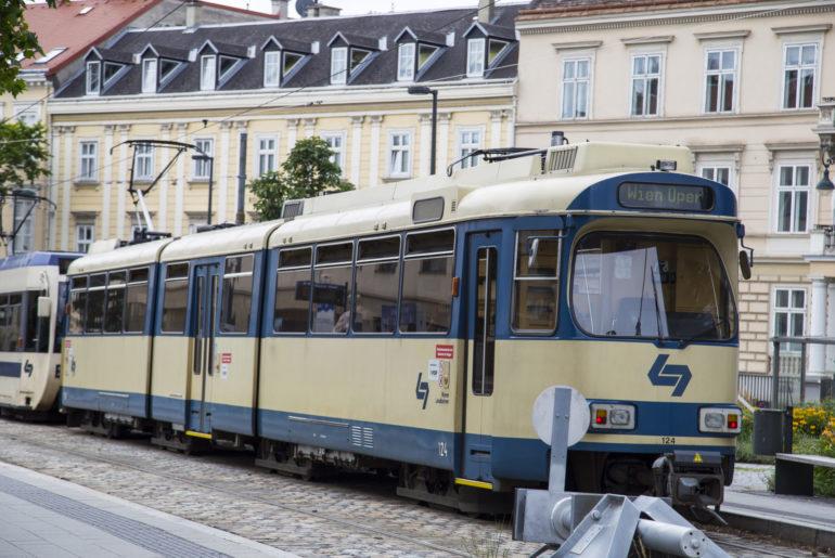 Badener Bahn