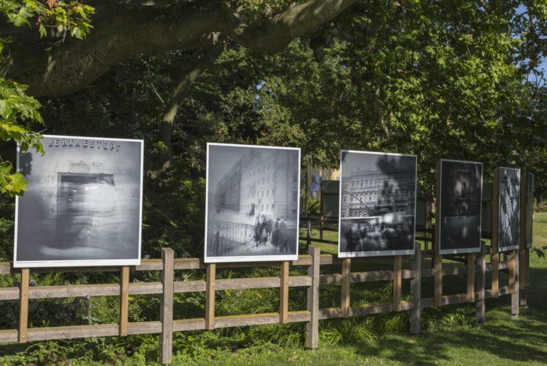Fotofestival La Gacilly