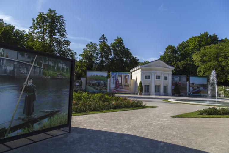 Fotofestival Baden bei Wien