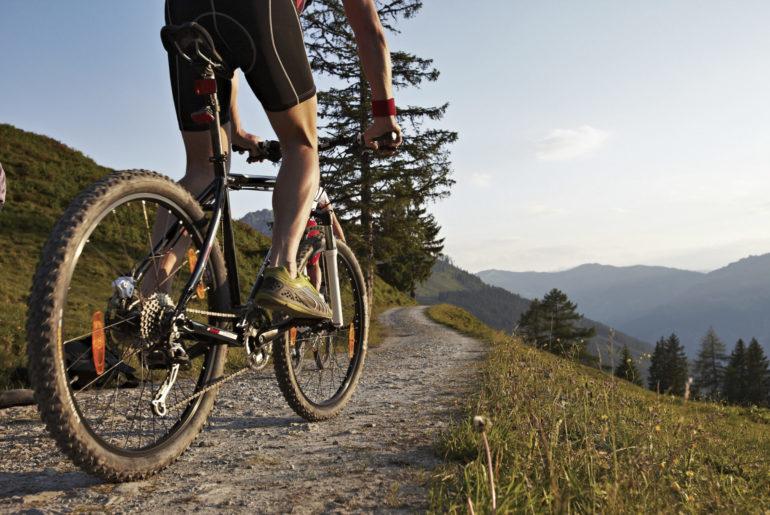 Radtour Großarltal