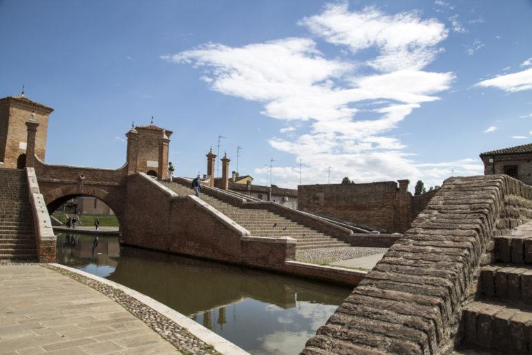Comacchio Sehenswürdigkeiten